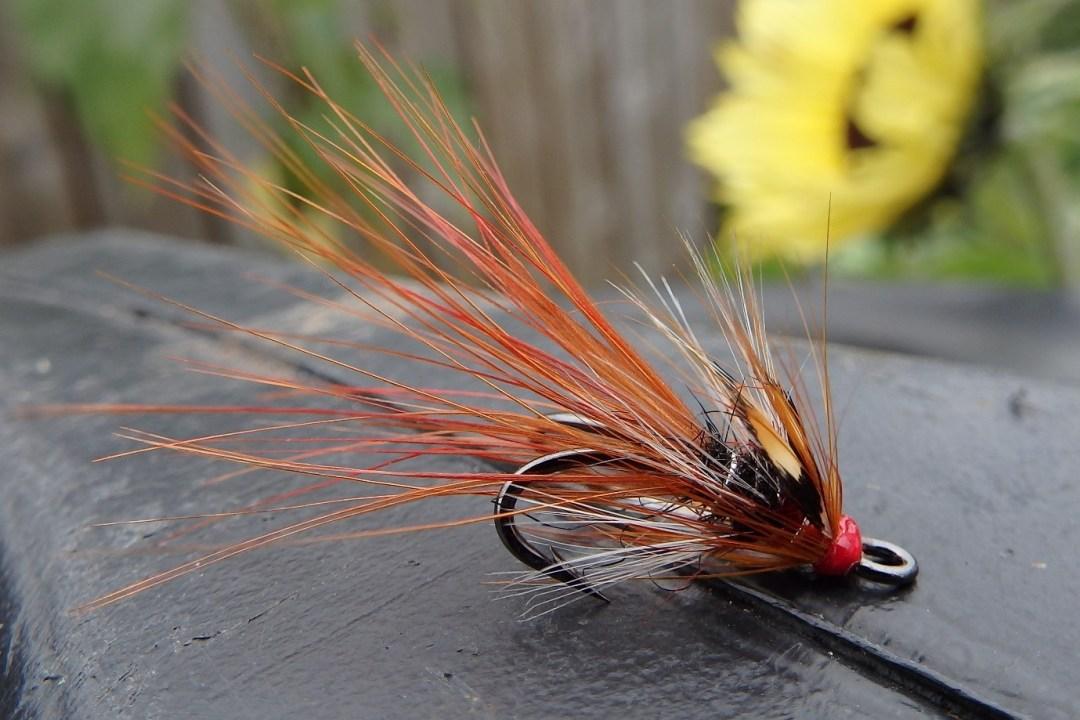 Shrimp flies 16