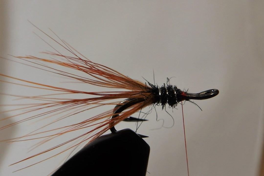 Shrimp flies 9