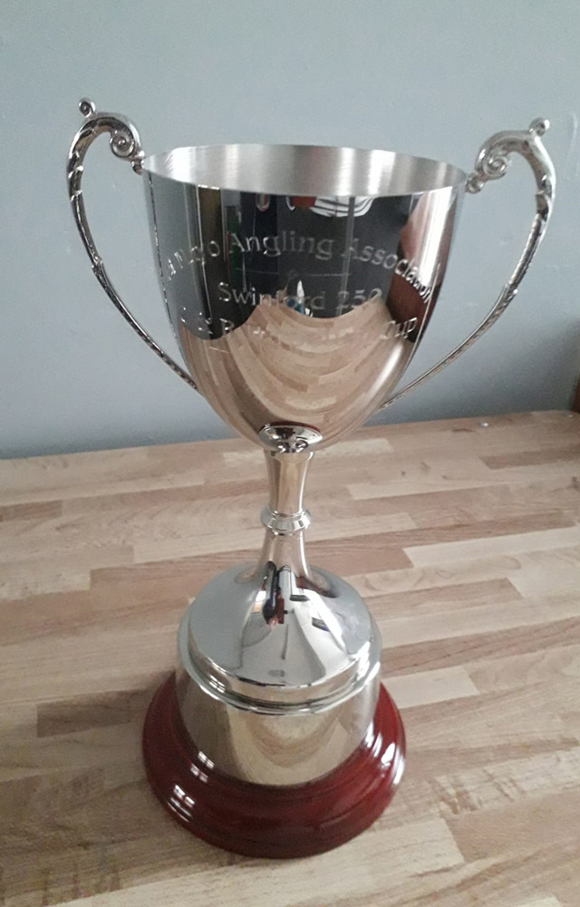Annual Conor Walsh Memorial Cup