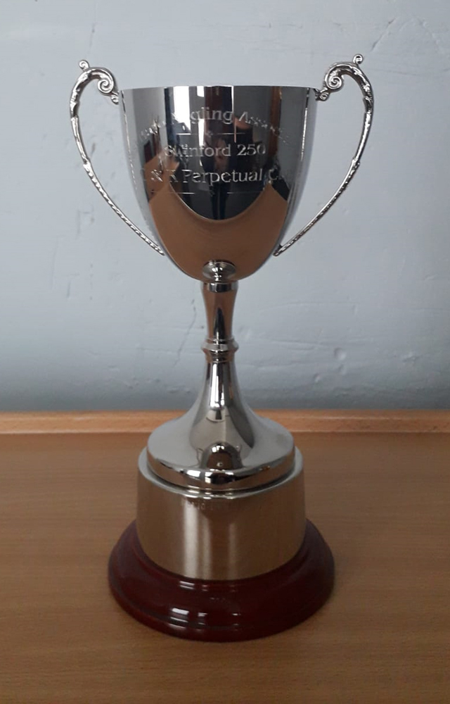 Swinford 250 Catch & Release Cup