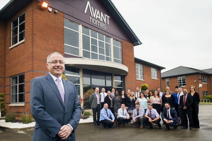 Avant Homes launches innovative sales talent training ...