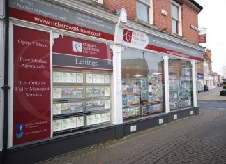 East Mids agency opens fourth lettings department