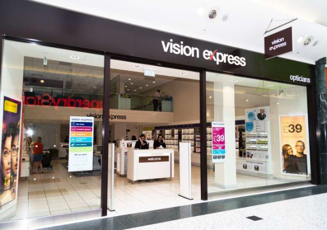 Vision Express acquires Tesco Opticians