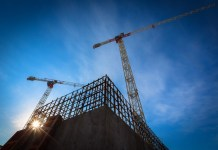 Construction bounces back as election focus wanes