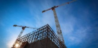 Construction bounces back as election focus wanes