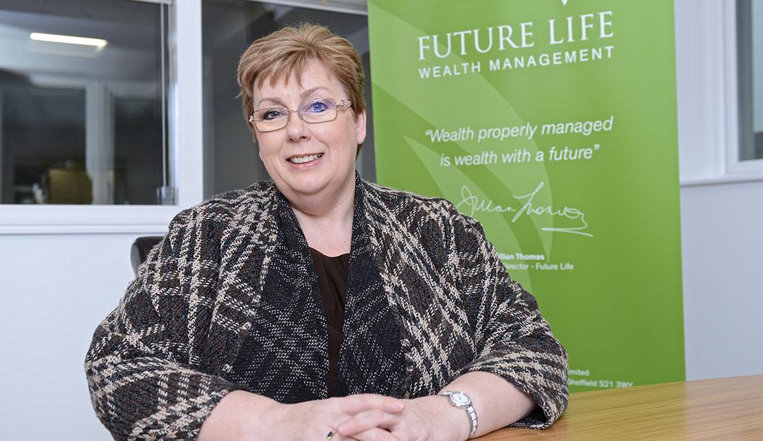 Jillian Thomas: Future Life Wins Top 100 Listing For Fifth Successive Year