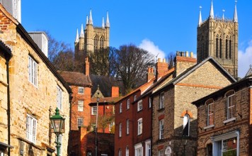 Tourism worth £1.37bn to Lincolnshire economy