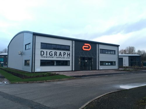 Cooper Parry And Gateley Plc Advise On 22m Sale Of Digraph