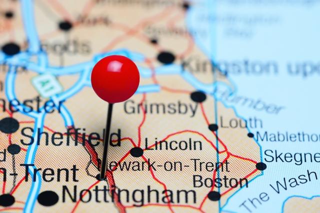Nottingham named in uk smart cities index east midlands business link nottingham named in uk smart cities index malvernweather Gallery