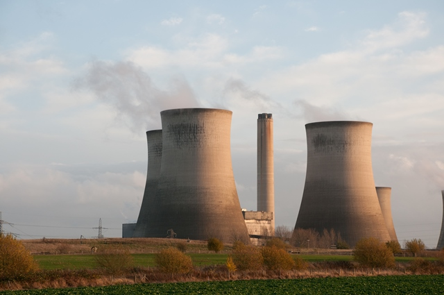 Rolls-Royce reveals £100bn nuclear vision for Britain