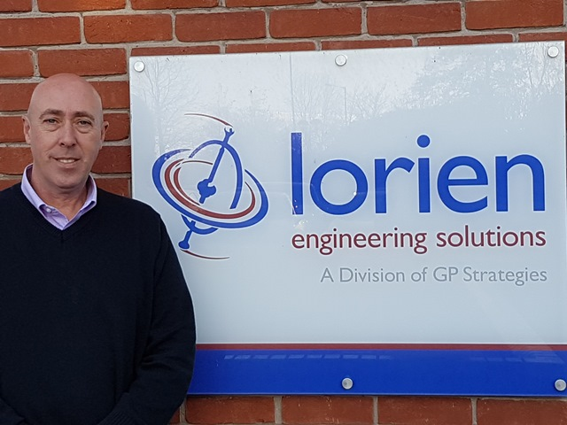 New BDM means growth for Burton's Lorien Engineering Solutions