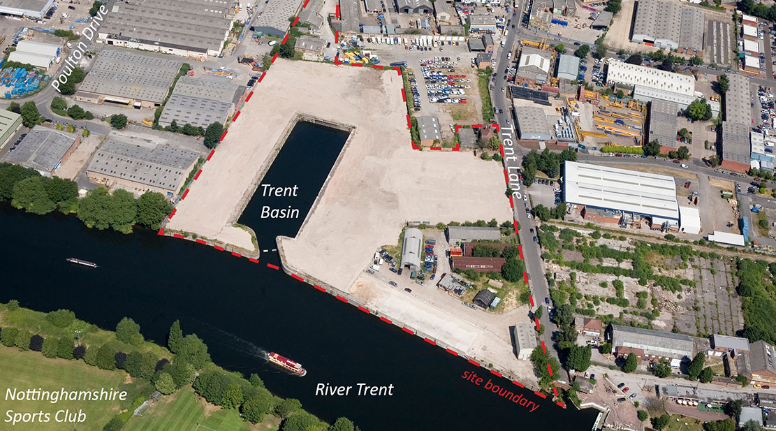 Europes largest community battery is installed in trent basin trent basin malvernweather Choice Image
