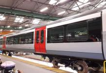 Bombardier progressing with major Greater Anglia trains contract