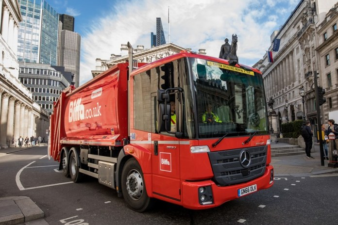 Midlands SMEs spend 12 working days removing unplanned waste