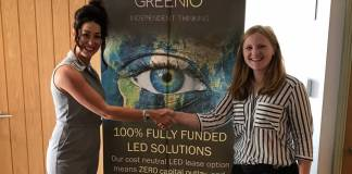 Sleaford renewables firm targets growth with latest appointment