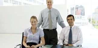 Businesses struggle finding qualified staff