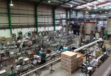 Derbyshire chemicals manufacturer acquired