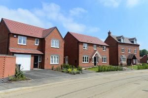 Land deal agreed for new homes in Melton Mowbray
