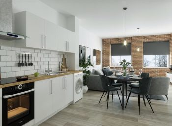 Nottingham housebuilder sees unprecedented demand in the first month of 2020