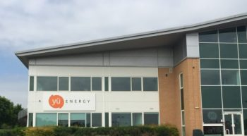Yü Group's new Leicester office facility takes next step