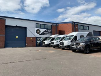 Specialist flooring firm moves into Pride Park