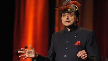 Floccinaucinihilipilification: Shashi Tharoor's latest tongue-twister