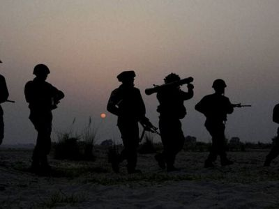India boosts firepower in forward areas along LAC in Arunachal sector