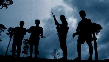 Two UKLF militants arrested by police in Manipur