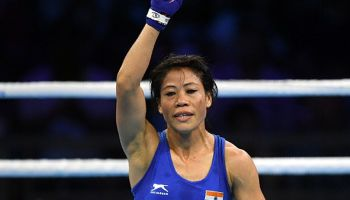 Mary Kom seeks her sixth gold medal in Asian Championships on Sunday