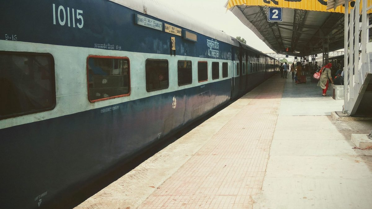 NFR special trains