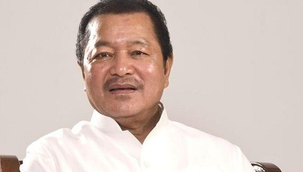 Lal Thanhawla Myanmar coup