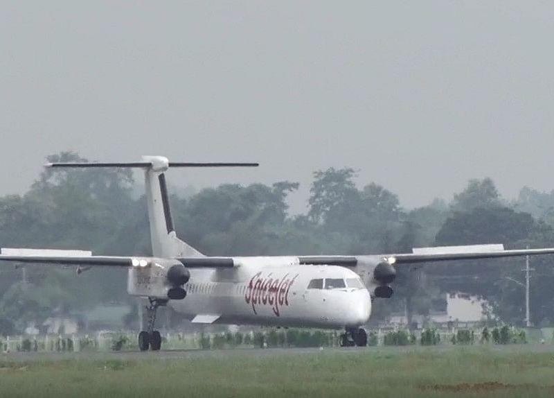 Air passengers