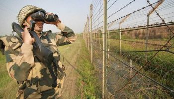 Govt empowers BSF to execute search, arrest in larger areas in Punjab, WB, Assam