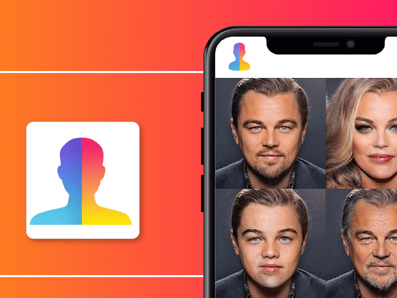 FaceApp Know About the App People are Using to Age Themselves