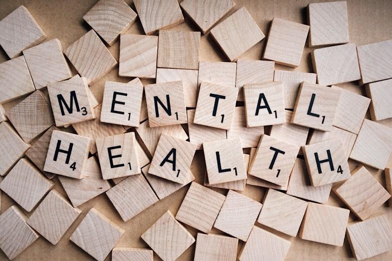 Mental Health Message