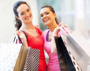 Benefits of Shopping In Malls