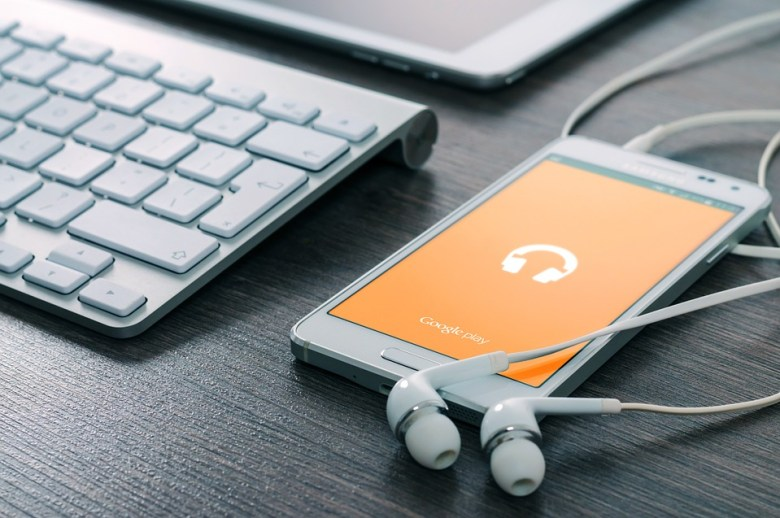 free music streaming apps