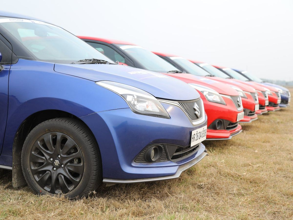 Maruti Suzuki India to hike car prices amid rise in input costs