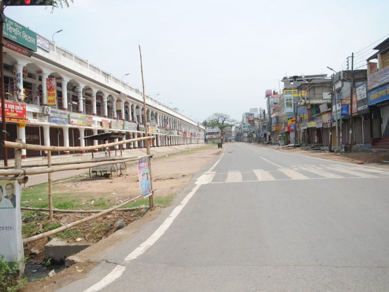 Manipur govt extends curfew in 7 districts till June 30. See details
