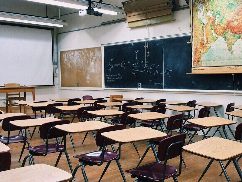 COVID-19 lockdown: Schools to remain closed in Mizoram