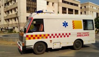 Manipur govt calls for muting ambulance sirens amid COVID-19 anxiety