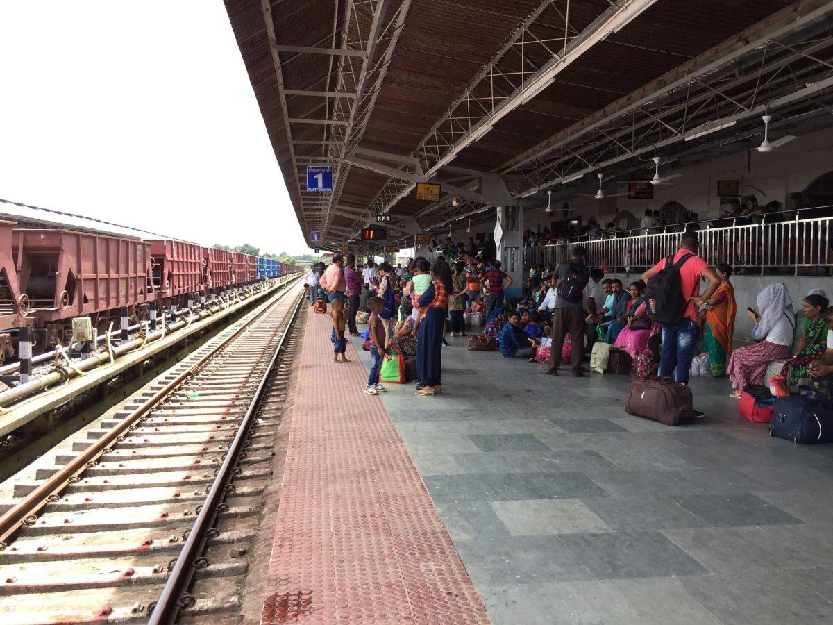 Kumbh Mela returnees test positive for COVID-19 in Assam