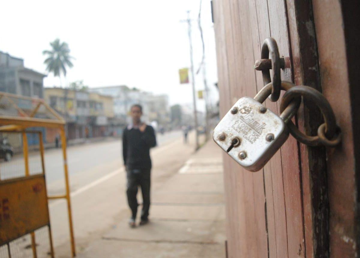 Nagaland govt should act if it wants COVID-19 rate to drop below 5%: NPF