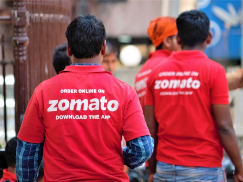 A Bengaluru woman took to her social media account and shared a video of her story, alleging assaulted by a Zomato delivery guy