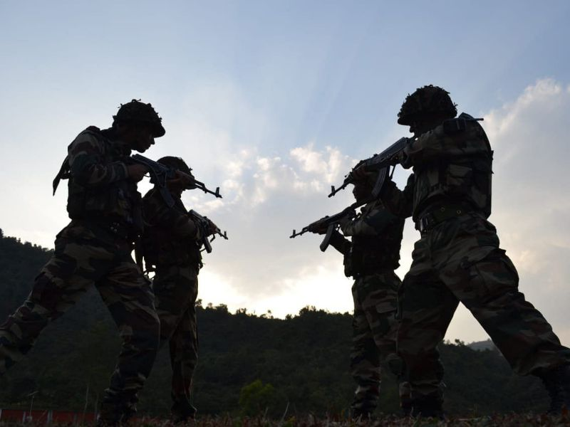 Arunachal MP wants award for soldier who killed 79 Chinese in 1962 war