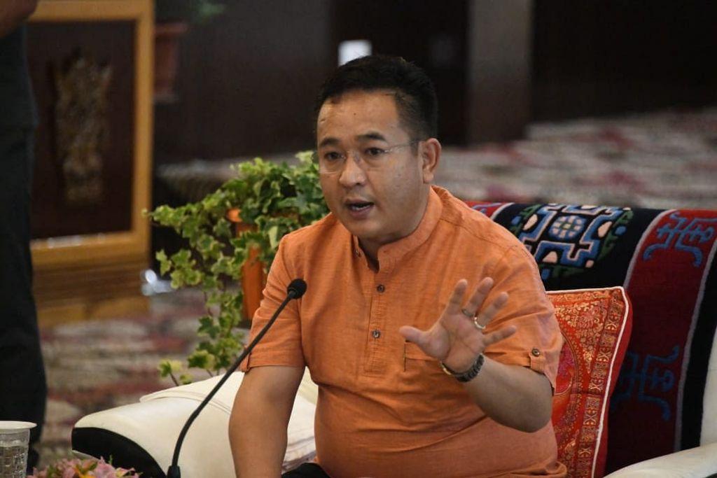 Sikkim bureaucrats on punctuality drive