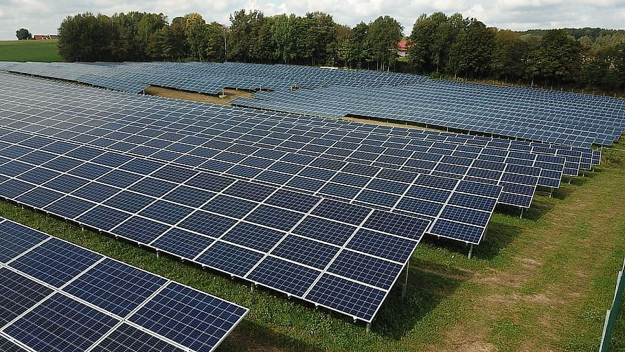 In climate-vulnerable Assam, solar power can help poor communities thrive