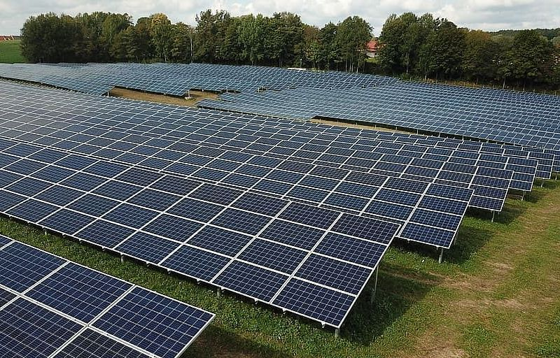 India's solar power efforts an example to world: Prince Charles