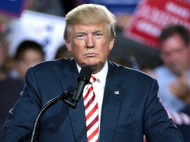 China dismisses Trump's $10 trillion compensation demand for COVID-19 spread