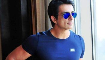 IT dept officials at premises linked to actor Sonu Sood in Mumbai
